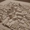 ZhouKou Town masterplan